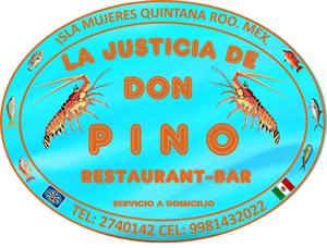 La Justicia de Don Pino Restaurante