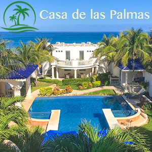 Places to Stay on Isla Mujeres