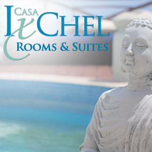 Casa Ixchel Hotels Rooms & Suites Caribbean Waterfront