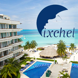 Hotel Ixchel on Playa Norte