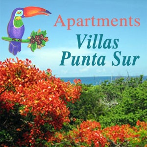 Apartments Villas Punta Sur South End Isla Mujeres