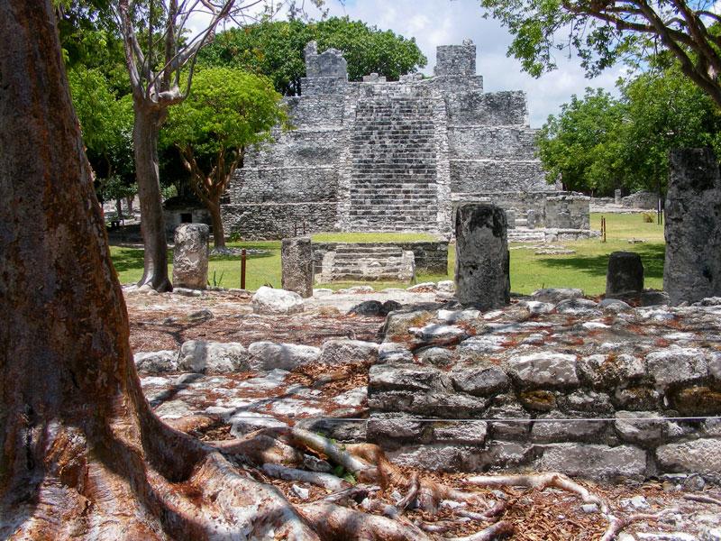 History of Isla Mujeres
