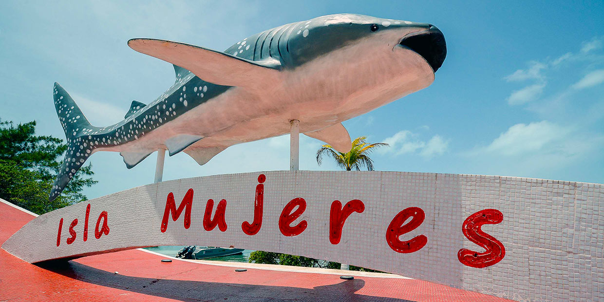 Isla Mujeres Net - Everything you need for a perfect