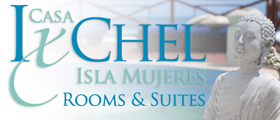 Casa Ixchel Rooms and Suites Isla Mujeres