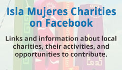 Isla Mujeres Charities on Facebook