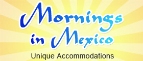 Mornings in Mexico Isla Mujeres Rentals
