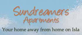 Sundreamers Apartments Isla Mujeres
